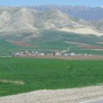 Spring in south (Iraqi) Kurdistan. Source: Gina Lennox, 2013