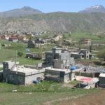 Soran, south (Iraqi) Kurdistan.  Source: Gina Lennox, 2013