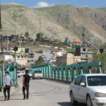 Bridge, south (Iraqi) Kurdistan. Source: Gina Lennox, 2014