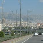 Sulaimani, south (Iraqi) Kurdistan.  Source: Gina Lennox, 2014