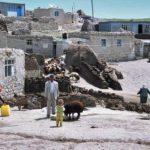 Village, Kurdistan of Turkey. Source: http://www.ararat-trek.com/images/kurdish_village.jpg